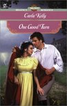 One Good Turn (Signet Regency Romance)