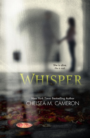 Whisper (Whisper Trilogy, #1)