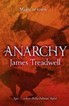 Anarchy (Advent Trilogy 2)
