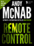Remote Control (USA ONLY): ...