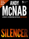 Silencer by Andy McNab