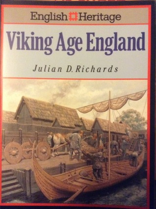 Viking Age England. by Julian D. Richards