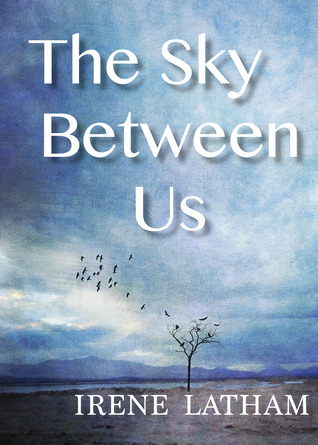 The Sky Between Us by Irene Latham