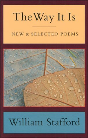 The Way It Is: New and Selected Poems