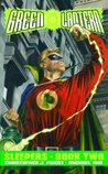 Green Lantern: Sleepers (Volume 2)