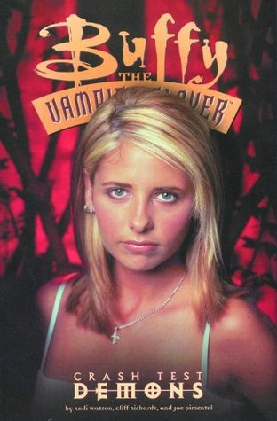 Buffy the Vampire Slayer by Andi Watson