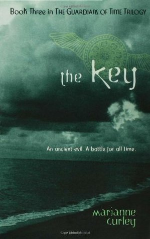 The Key (Guardians of Time, #3)