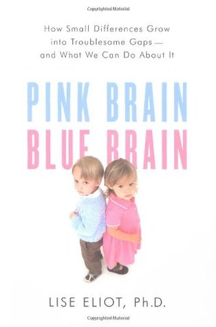 Pink Brain, Blue Brain by Lise Eliot