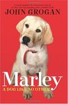 Marley: A Dog Like No Other: A Special Adaptation for Young Readers