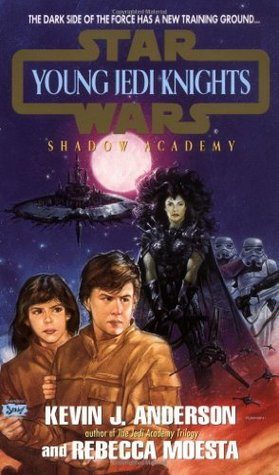 Shadow Academy by Kevin J. Anderson