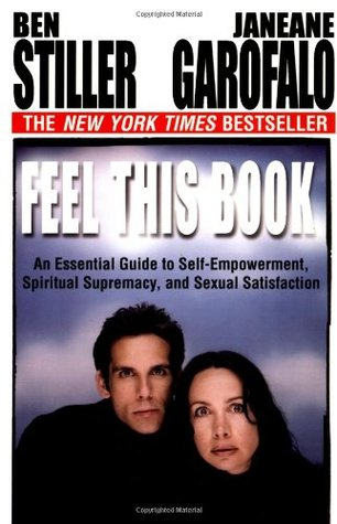 Feel This Book by Ben Stiller