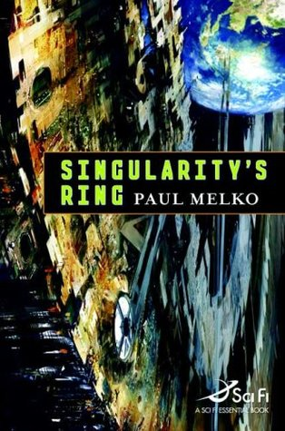 Singularity's Ring by Paul Melko