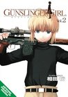 Gunslinger Girl, Vol. 2