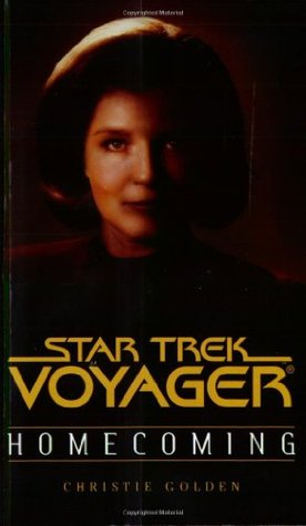 Homecoming (Star Trek: Voyager: Homecoming, #1)
