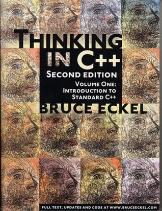 Thinking in C++, Volume One: Introduction to Standard C++