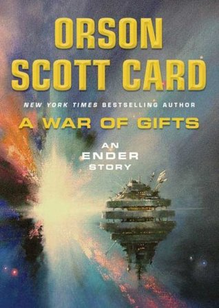 A War of Gifts (The Ender Quintet, #1.5)