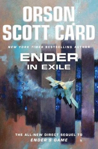 Ender in Exile by Orson Scott Card