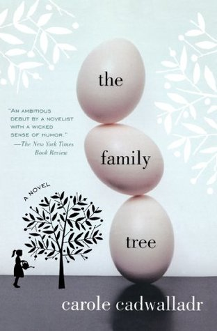 The Family Tree by Carole Cadwalladr