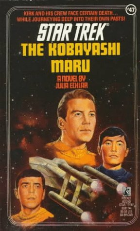 The Kobayashi Maru by Julia Ecklar