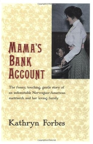 Mama's Bank Account (Harvest/HBJ Book)