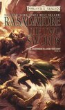 The Two Swords (Forgotten Realms: Hunter's Blades, #3; Legend of Drizzt, #16)