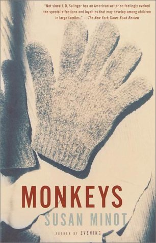 Monkeys by Susan Minot