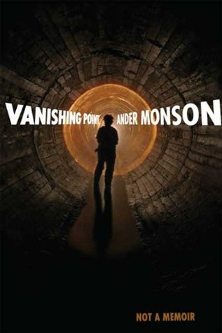 Vanishing Point by Ander Monson