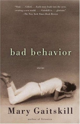 Bad Behavior by Mary Gaitskill