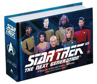 Star Trek: The Next Generation 365 (Star Trek 365)