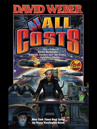 At All Costs by David Weber