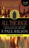 All the Rage by F. Paul Wilson
