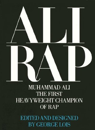 Ali Rap by Muhammad Ali
