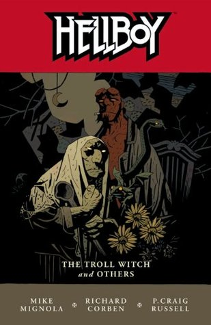 Hellboy, Vol. 7 by Mike Mignola