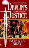 Devlin's Justice (Sword of Change, #3)