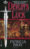 Devlin's Luck (Sword of Change, #1)