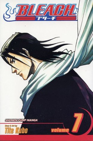 Bleach, Vol. 07 by Tite Kubo