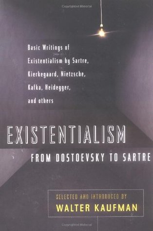 a discussion of the features of existentialism What is existentialism bob corbett march 1985 existentialism a difficult term to define and an odd movement odd because most thinkers whom the intellectual world categorizes as.