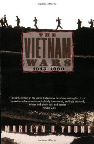 The Vietnam Wars 1945-1990