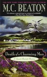 Death of a Charming Man (Hamish Macbeth, #10)