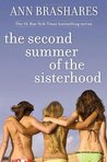 The Second Summer of the Sisterhood (Sisterhood, #2)