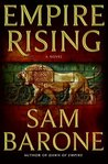 Empire Rising (Eskkar Saga #2)