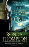 The Cursed One (Wild Wulfs of London, #3)