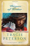 Whispers of Winter (Alaskan Quest, #3)