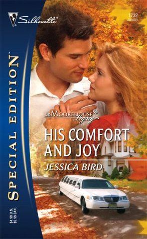 His Comfort and Joy by Jessica Bird