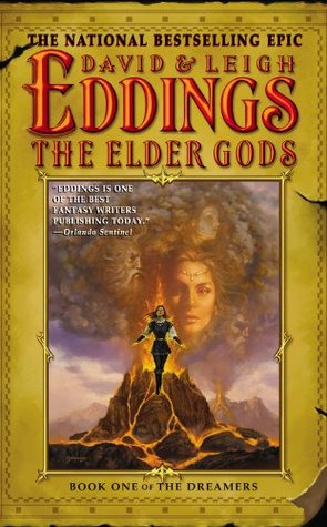 The Elder Gods by David Eddings