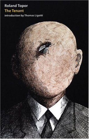 The Tenant by Roland Topor