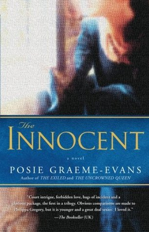 The Innocent by Posie Graeme-Evans