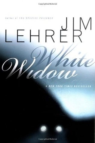 White Widow by Jim Lehrer