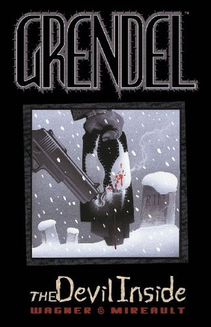 Grendel by Matt Wagner