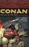 Conan, Vol. 4: The Halls of the Dead and Other Stories